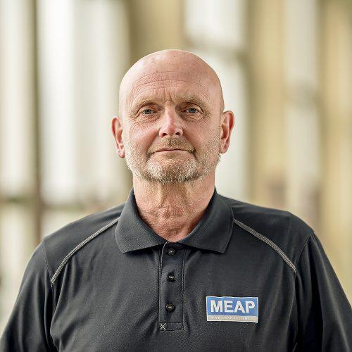 Profielfoto Aalt van Dijk