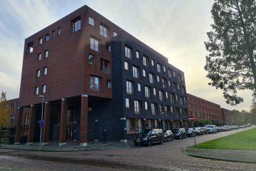Inspectie_CLV-systeem_Appartementencomplex Azuriet Groningen_3