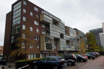 Inspectie_CLV-systeem_Wooncomplex Boermandestraat Groningen_1