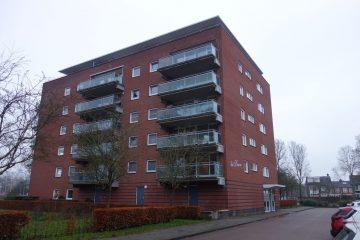 Inspectie_CLV-systeem_Wooncomplex Noorderkroon Groningen_1