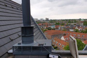 Inspectie_CLV-systeem_Wooncomplex Vijverpark Leeuwarden_5