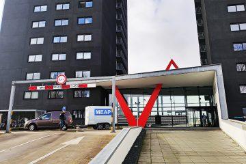 Renovatie_rookgasafvoer-systeem_Appartementencomplex-Tasmantoren-Groningen_2